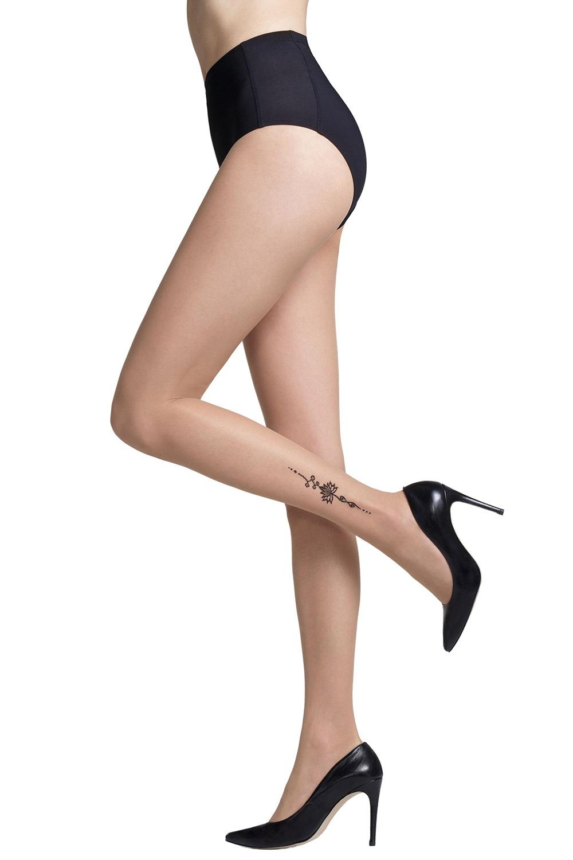 Dres dama Tattoo 01 20 DEN