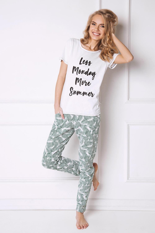 Pijama dama Tropics II.