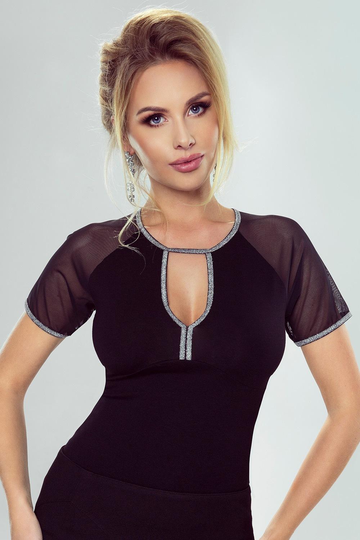 Bluza eleganta de dama Zoya