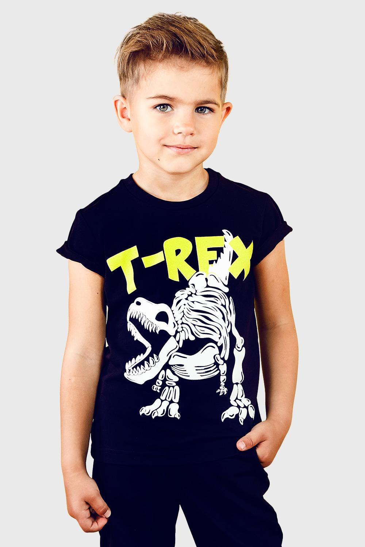 Tricou pentru băieți T Rex
